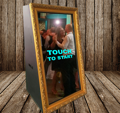 Mirror Photo Booths For Sale Australia DIY Turnkey or Custom